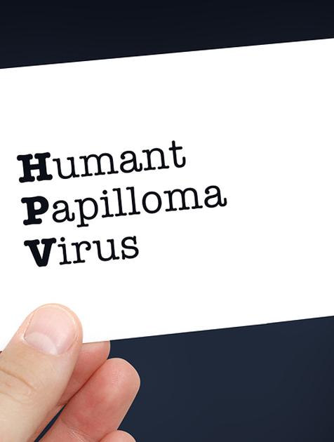 ΚΟΝΔΥΛΩΜΑΤΑ – ΙΟΣ HPV